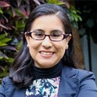 Dra. Rosa Sanchéz